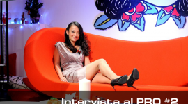 Intervista a Giada Shiyan Fang