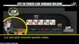 Le Iene e il poker online: quello che c'era da capire sul servizio!