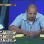 [Video] Folda i due assi pre-flop e...