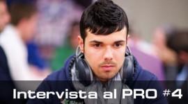 Intervista ad Andrea Carini Sisal Poker PRO
